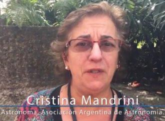Cristina Mandrini