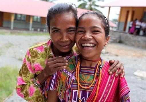 Premio UNESCO de Educación de las niñas y las mujeres | Imágenes y testimonios de 3 ediciones